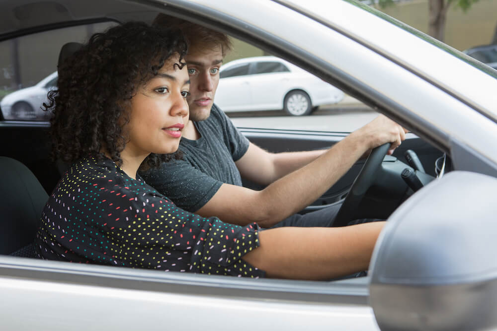 There are lots of reasons why drivers need car insurance.
